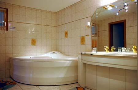 Реставрация эмали в ванной