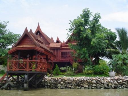 Туры в Рангсит, Таиланд