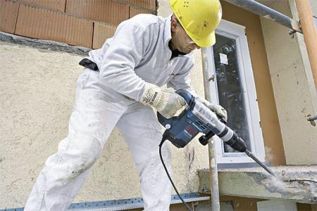 Особенности демонтажных работ в жилых и нежилых зданиях