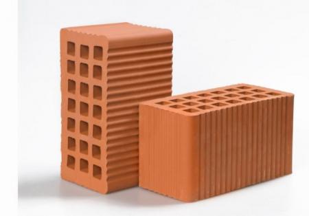 Что такое керамический кирпич?